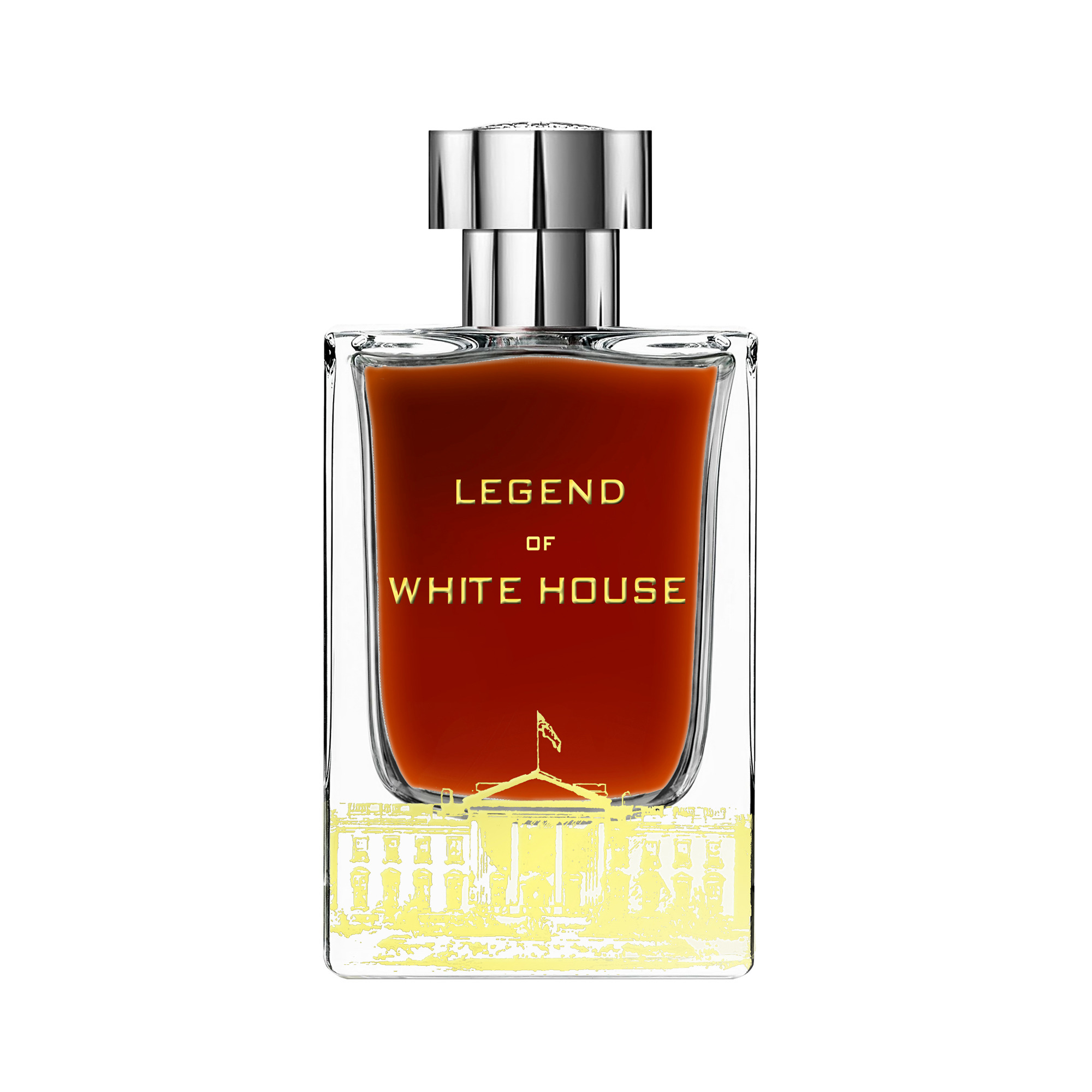 LEGEND OF WHITE HOUSE AMERICAN OUD