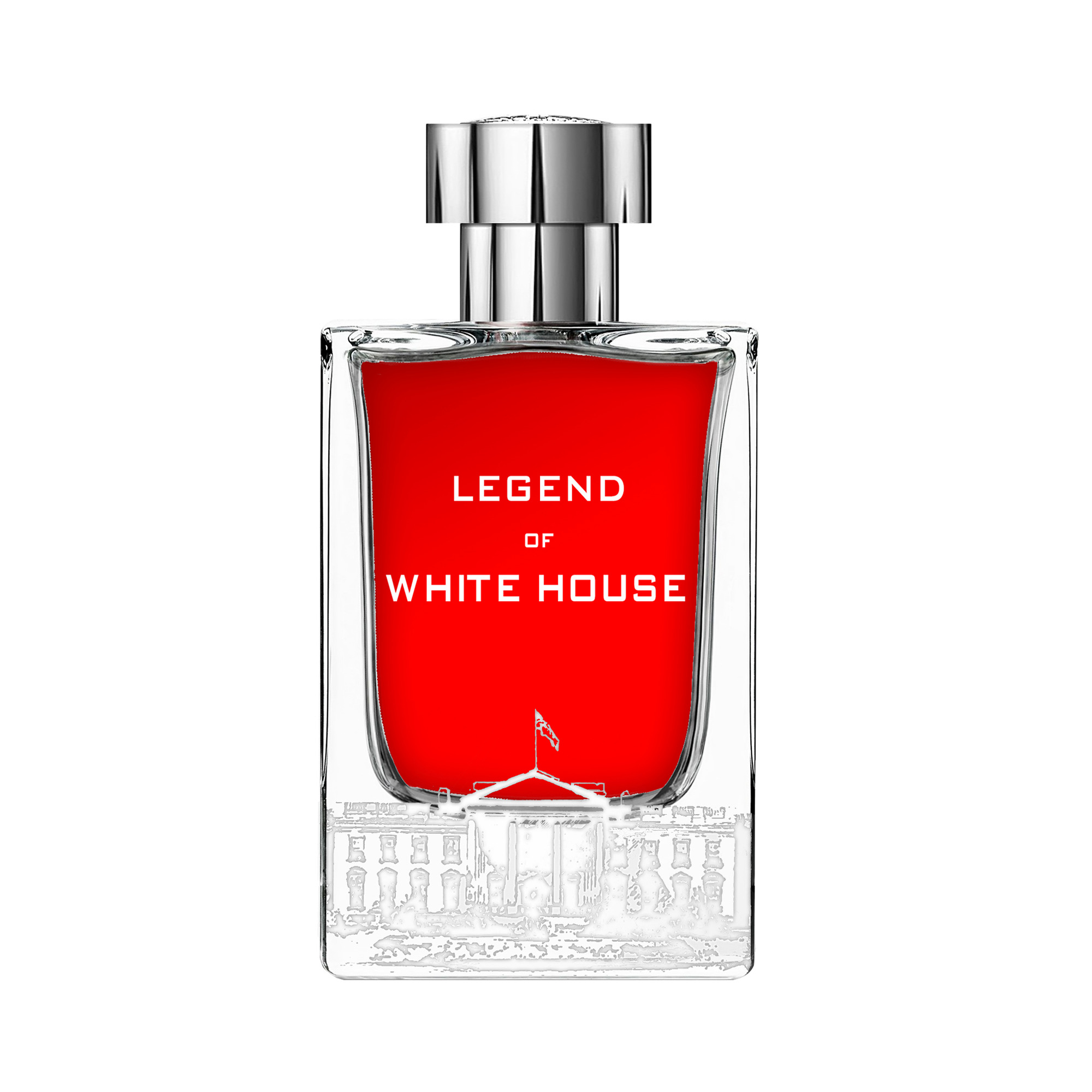 LEGEND OF WHITE HOUSE CHERRY SWING