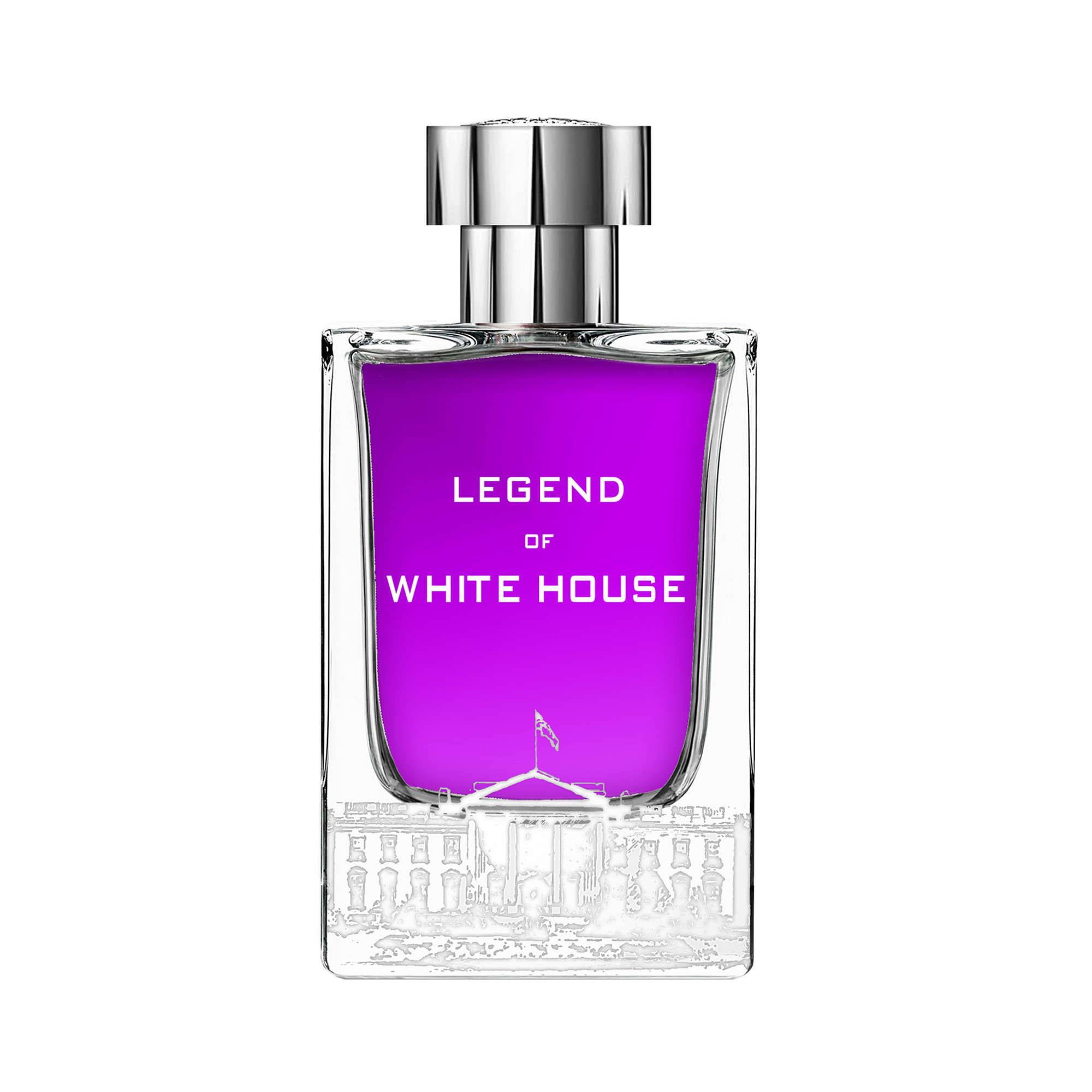 LEGEND OF WHITE HOUSE VIOLET IN VELVET